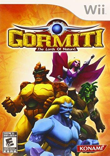 Gormiti: The Lords of Nature! - Nintendo Wii - 1