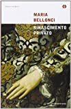 img - for Rinascimento privato book / textbook / text book