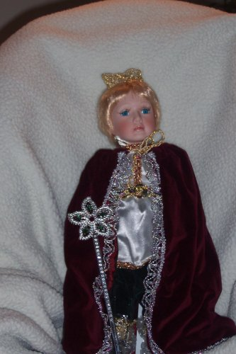 Prince Edward - Buy Prince Edward - Purchase Prince Edward (Show Stoppers, Toys & Games,Categories,Dolls,Porcelain Dolls)
