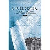 Cruel Sister: A Haunted Balladby Deborah Grabien