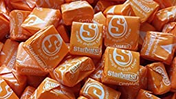 Starburst Tropical Flavors - Mango Melon Starburst One Pound