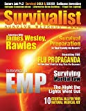 img - for Survivalist Magazine Issue #5 - Societal Collapse book / textbook / text book