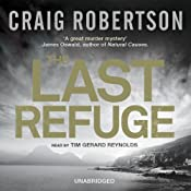 The Last Refuge | [Craig Robertson]