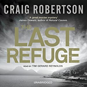 The Last Refuge Audiobook