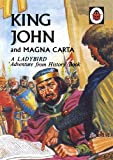 Ladybird Adventure From History Book King John And Magna Carta,A