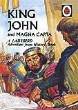 Ladybird Adventure From History Book King John And Magna Carta,A