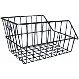 Rear Wire Rack Fit Basket