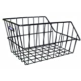 Rear Wire Rack Fit Basketby Adie