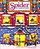 img - for Spider, the Magazine for Children, Volume 20, Number 1, January 2013 book / textbook / text book