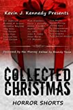 img - for Collected Christmas Horror Shorts book / textbook / text book
