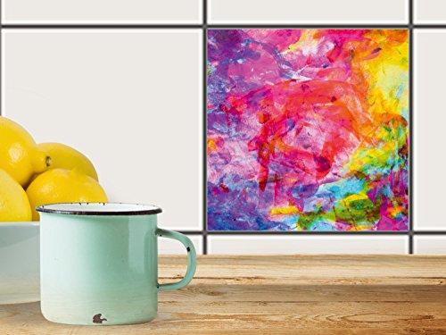 reparation-baignoire-carrelage-sticker-autocollant-art-de-tuiles-mural-design-abstract-watercolor-20