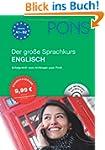 PONS Der gro�e Sprachkurs Englisch -...