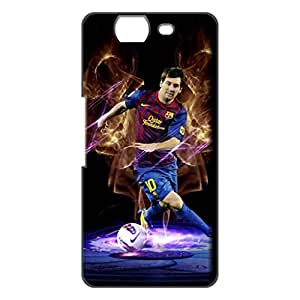 a AND b Designer Printed Mobile Back Cover / Back Case For Micromax Canvas Knight A350 (MIC_A350_3D_394)