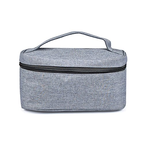 luyada-hanging-toiletry-bag-cosmetic-pouch-makeup-travel-organizer-shaving-dopp-kit-grey
