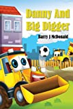 Digger Books - Danny And Big Digger