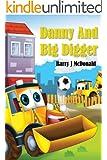Digger Books - Danny And Big Digger