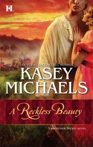 Image of A Reckless Beauty (Becket Novel)