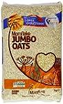 Morning Foods Mornflake Jumbo Oats 3 Kg