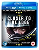 TT3D: Closer to the Edge (Blu-ray 3D + Blu-ray + DVD)