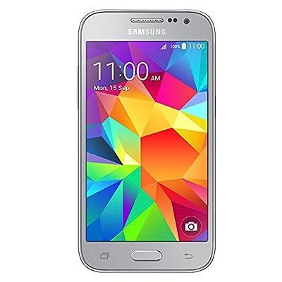 Samsung Galaxy Core Prime SM-G360 (Charcoal Grey, 8GB)