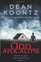 Odd Apocalypse (Odd Thomas 5)