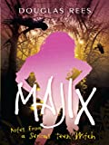 Majix: Notes from a Serious Teen Witch (Harlequin Teen)