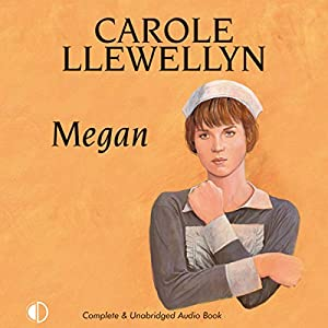 Megan Audiobook