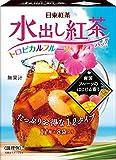 日東紅茶 水出し紅茶 ティーバッグ トロピカルフルーツ 8袋入り(1L用×8P)×5箱
