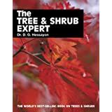 The Tree & Shrub Expert: The world's best-selling book on trees and shrubs (Expert Books)by Dr. D. G. Hessayon