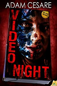 Video Night by Adam Cesare ebook deal