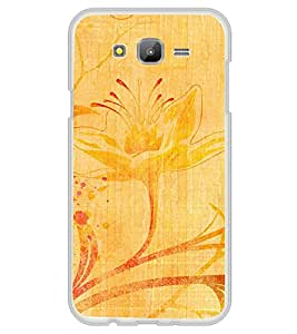ifasho Animated Pattern colrful traditional design cloth pattern Back Case Cover for Samsung Galaxy E7