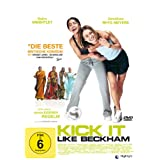 "Kick It Like Beckhamvon ""Parminder Nagra"""
