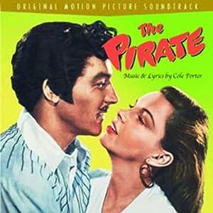 The Pirate (1948 Movie Soundtrack) (Rhino Handmade)