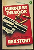 Murder by the Book (Penguin crime fiction) (014003806X) by Stout, Rex