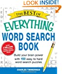 The Best of Everything Word Search Bo...
