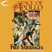 The Face of Apollo: The First Book of the Gods | [Fred Saberhagen]