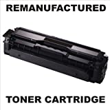 Cartridge Store - Remanufactured BLACK Samsung CLT-K506L Toner Cartridge FOR Samsung CLP-680ND toner cartridges Samsung CLX-6260FR toner cartridges Samsung CLX-6260ND toner cartridges