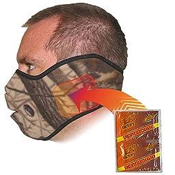 Face Mask , Hardwoods