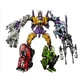 Transformers Generation 2 Decepticon Bruticus Combiner Set ~ Transformers