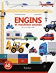 Engins et machines anim�s : Air, Terr...
