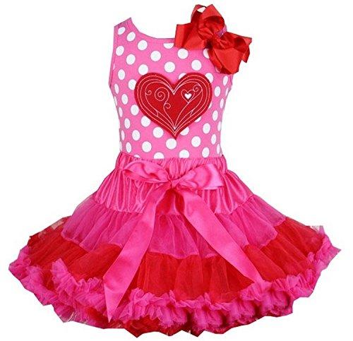 Kirei Sui Girls Hot Pink Red