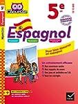 Espagnol 5e: LV2 1re ann�e (A1 vers A2)