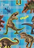NHM Dinosaur Gift Wrap/Wrapping Paper
