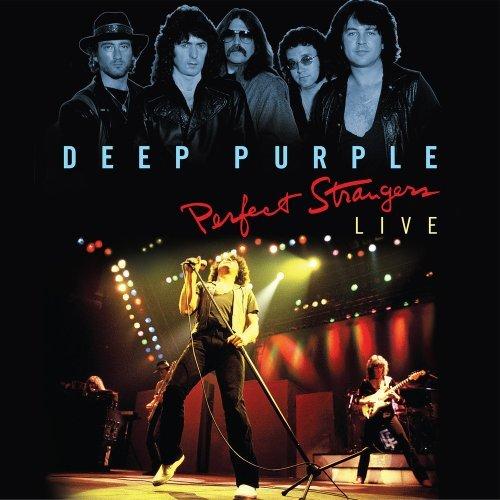 Perfect Strangers Live [2CDs + DVD Set] by Deep Purple