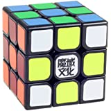 Moyu Aolong V2 Speed Cube 3x3 Enhanced Edition Smooth Magic Cube Black