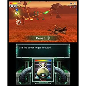 Online Game, Online Games, Video Game, Video Games, Nintendo, 3DS, Starfox, Fox McCloud is Back in a Re-mastered Nintendo Classic