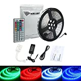ALED LIGHT® LED Strip Licht Streifen 10m Band Leiste mit