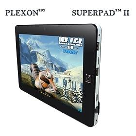 Plexon™ - Superpad™ II - 10.2