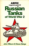 Airfix Magazine Guide: Russian Tanks of World War 2 No. 22 (Airfix magazine guide ; 22) (085059250X) by Milsom, John