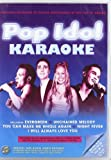Pop Idol Karaoke [DVD]